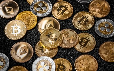 Cryptos + Action = Growth